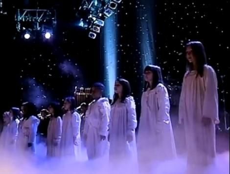 Trans Siberian Christmas.Trans Siberian Orchestra Christmas Canon Christmas