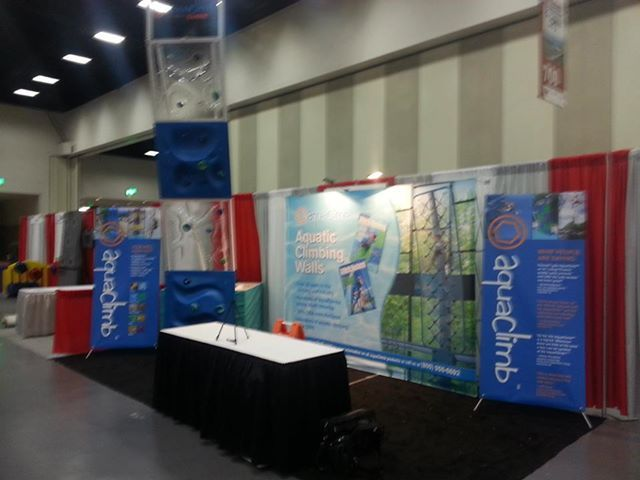 Doug and Pat hit the ground at the #ABCSanDiego show.  Stop by booth #835 and say hello.  Hello #SanDiego we are here and want to talk to you.  Cheers Pat