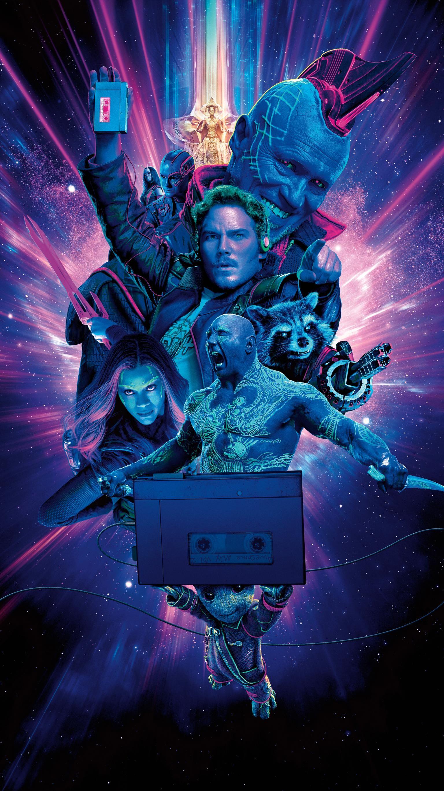 Guardians Of The Galaxy Vol 2 2017 Phone Wallpaper Moviemania Guardians Of The Galaxy Vol 2 Gaurdians Of The Galaxy Guardians Of The Galaxy