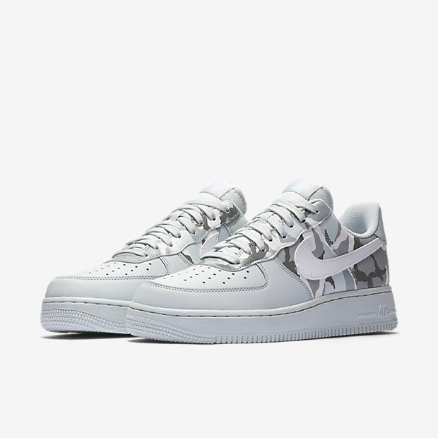 brand new c08eb 5c85c Low Resolution Nike Air Force 1  07 Low Camo Men s Shoe