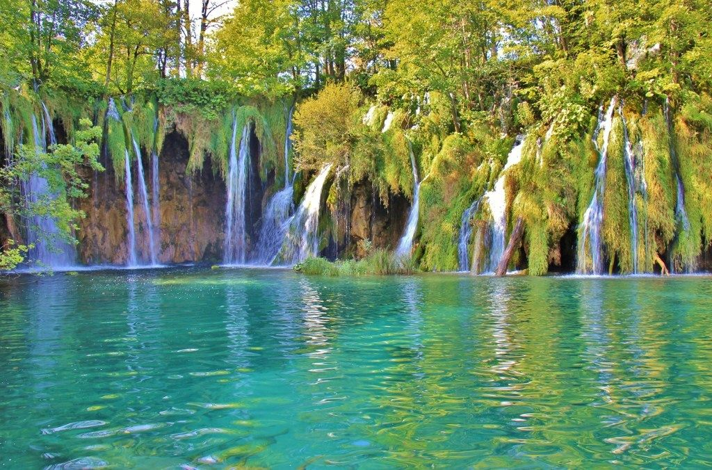 3 Day Split Itinerary Split Plitvice Lakes National Park