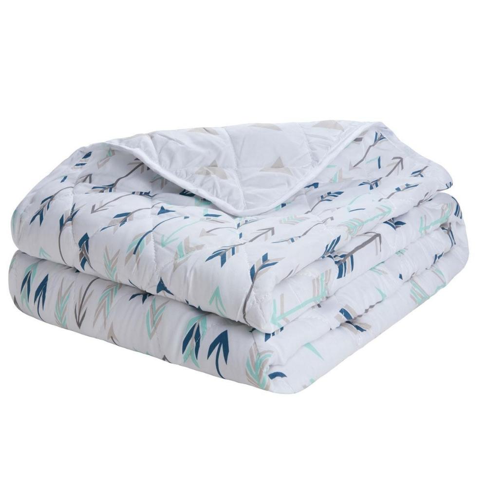 ARROW Comforter (Blue) Bean bag chair, Comforters