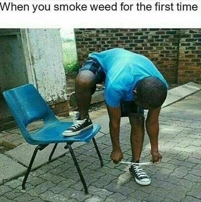 I remember my first time