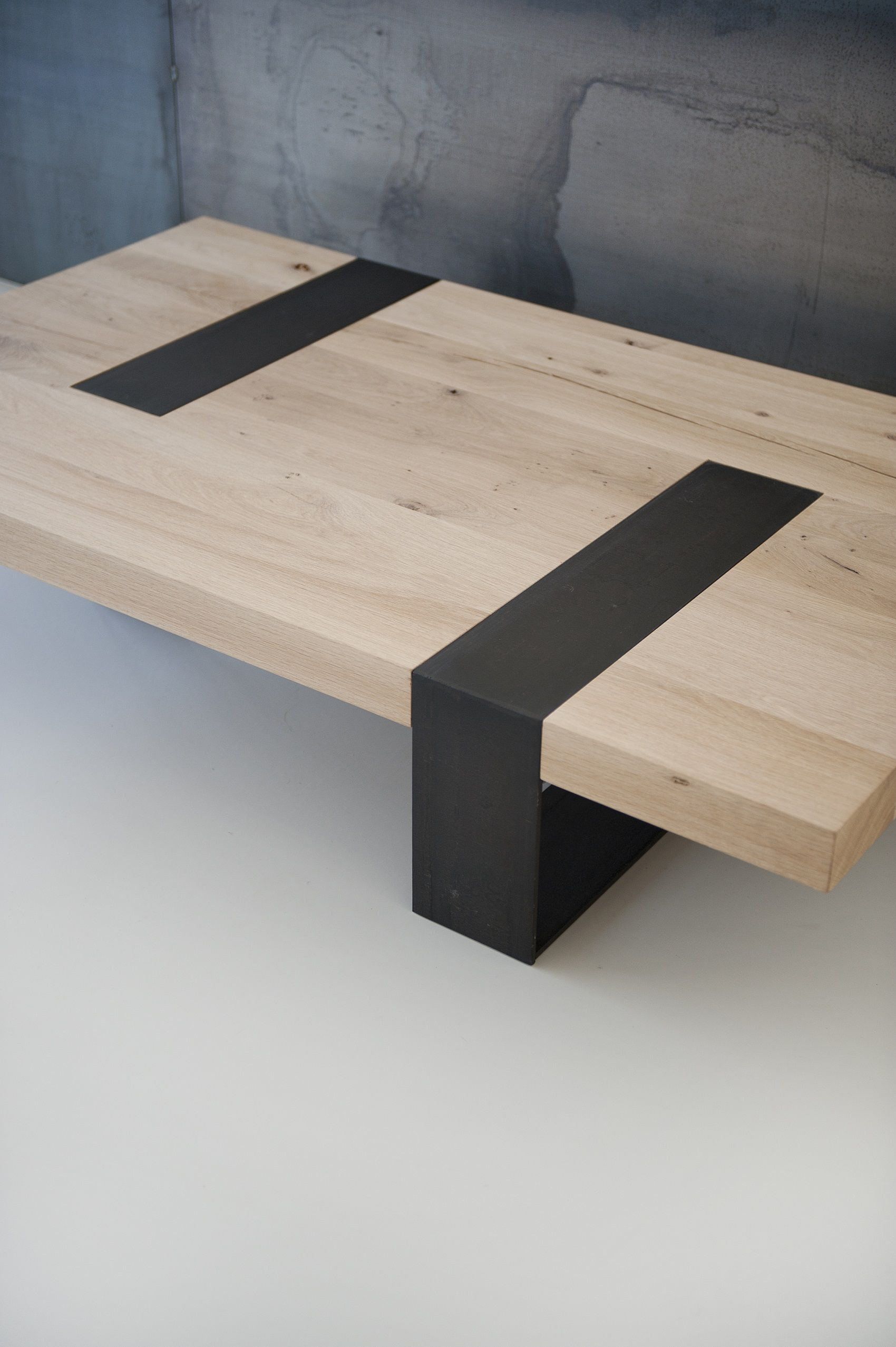 Couchtisch Montain Oak Clip Coffee Table Salontafel Couchtisch App Dsgn Pinterest