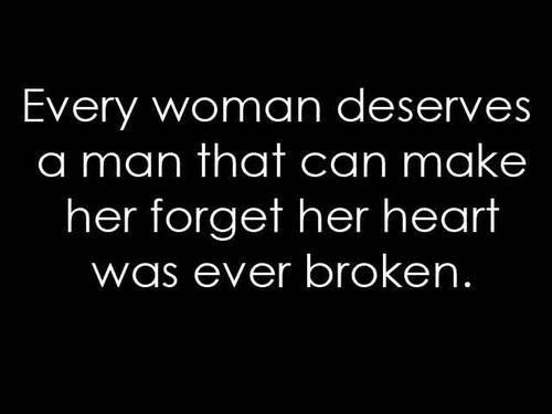 every woman do