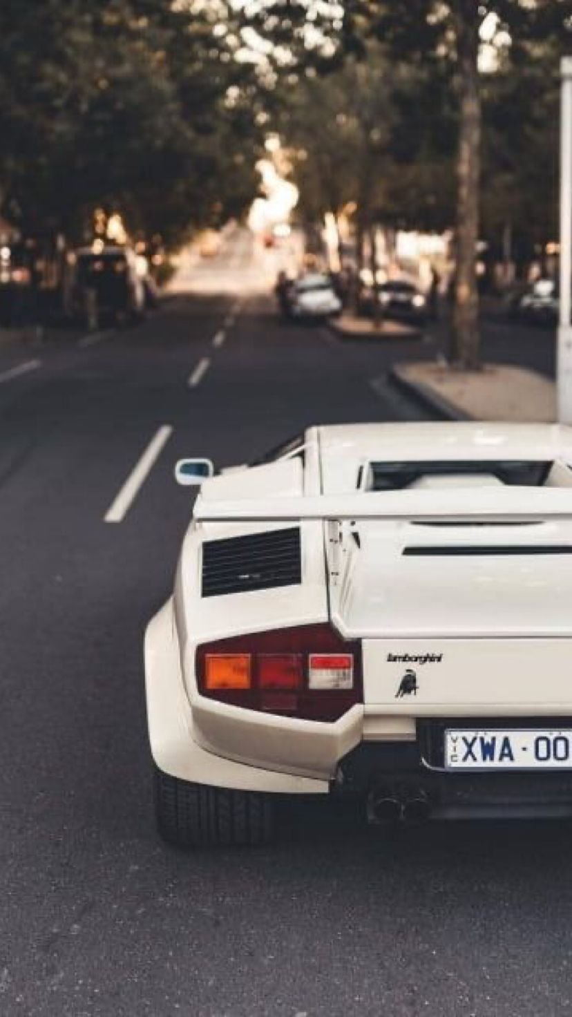 Lamborghini Vintage