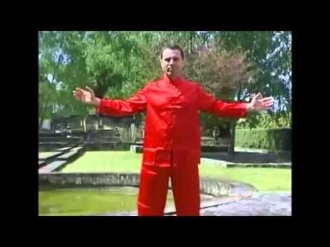 Videos de ejercicios tai chi para adelgazar