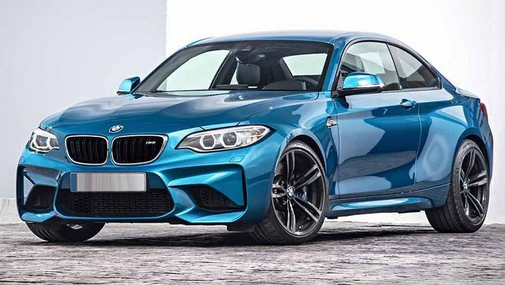 Bmw M2 Release Date >> 2018 Bmw M2 Redesign Price And Release Date Uscarsnews Com