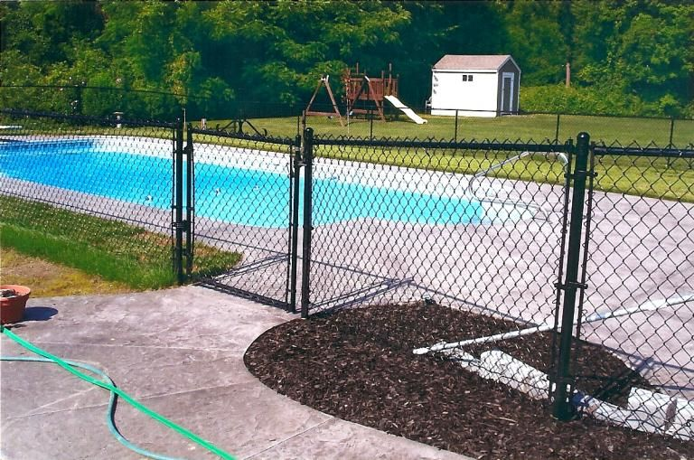Admirable Link Chain Fence Ideas Black Chain Link Fence Chain Link Fence Chain Fence