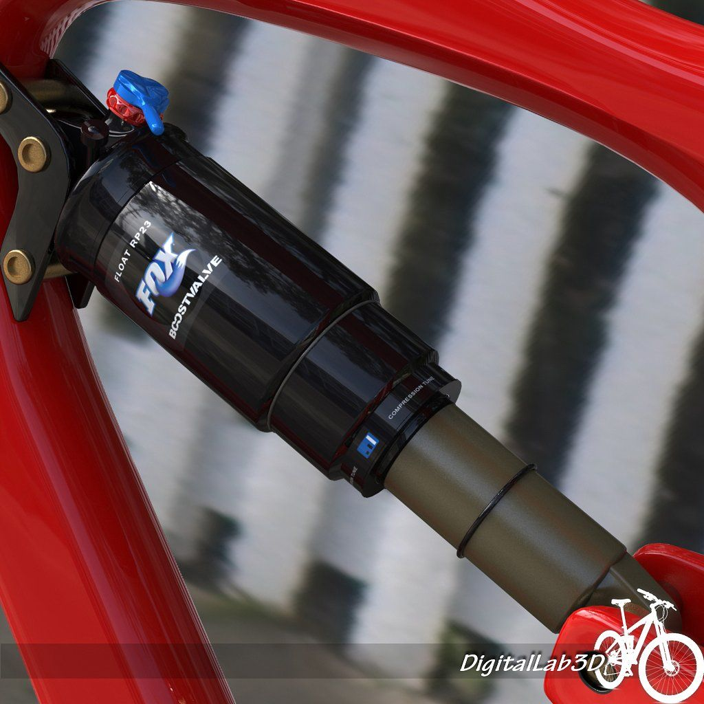 Bicycle Shocks 1 #consist#conversions#animation