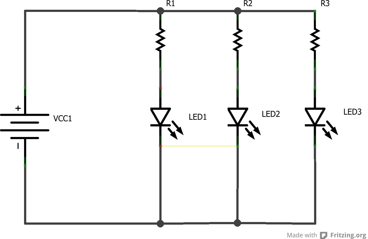 3 Wire Led Christmas Lights Wiring Diagram | Wire switch, Diagram, WirePinterest