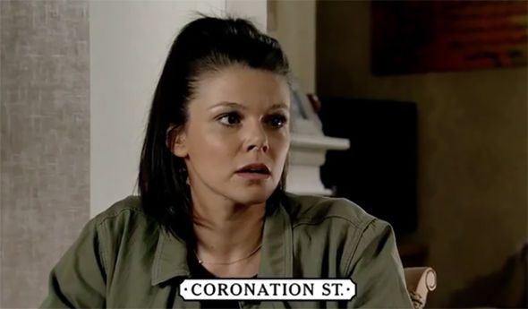 Coronation Street spoilers: Lesbian affair REVEALED as bosses tease shock love triangle - https://buzznews.co.uk/coronation-street-spoilers-lesbian-affair-revealed-as-bosses-tease-shock-love-triangle -