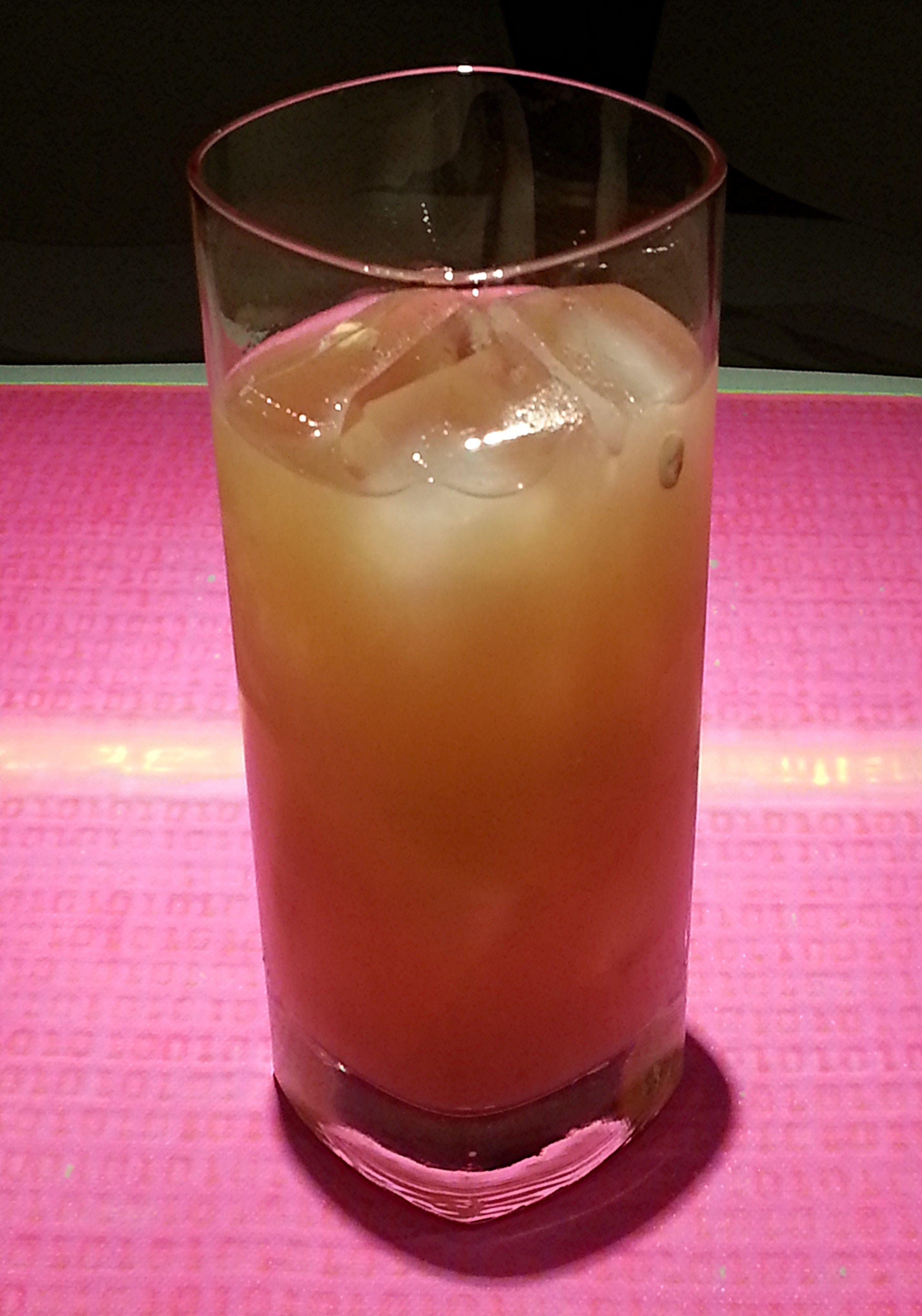 Fog Cutter Recipe 1 1 3 Oz Gold Rum 2 3 Oz Brandy 1 3 Oz Gin 2