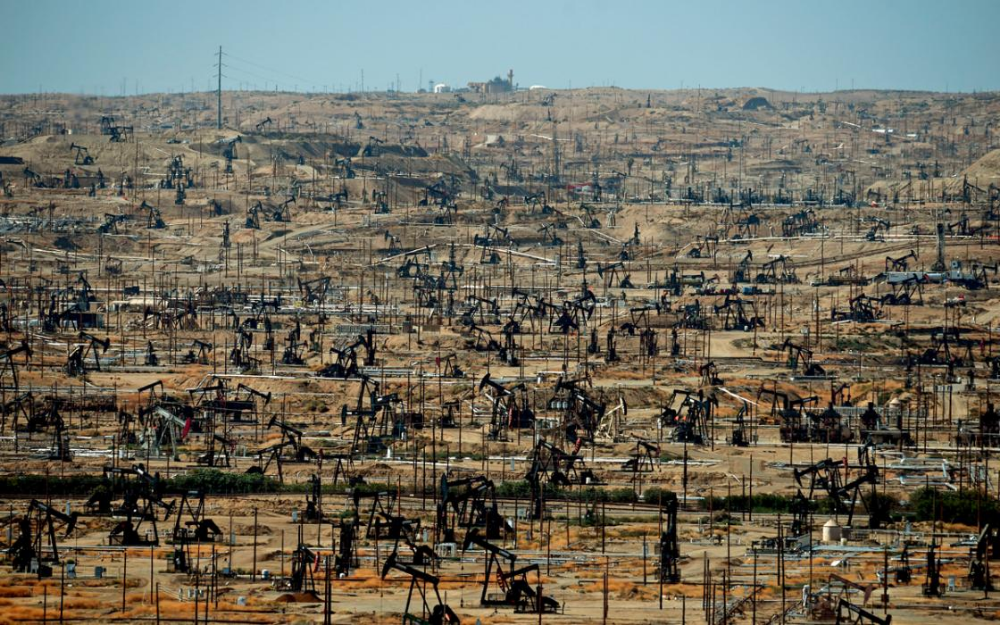 It's Time for California to Get Out of the Oil Business in
