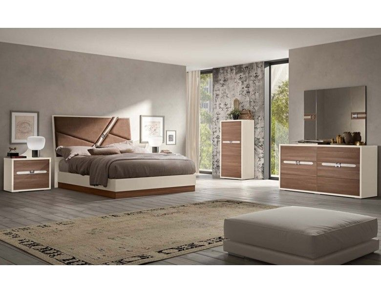 Brigham Italian Bedroom Furniture In 2019 Bedroom