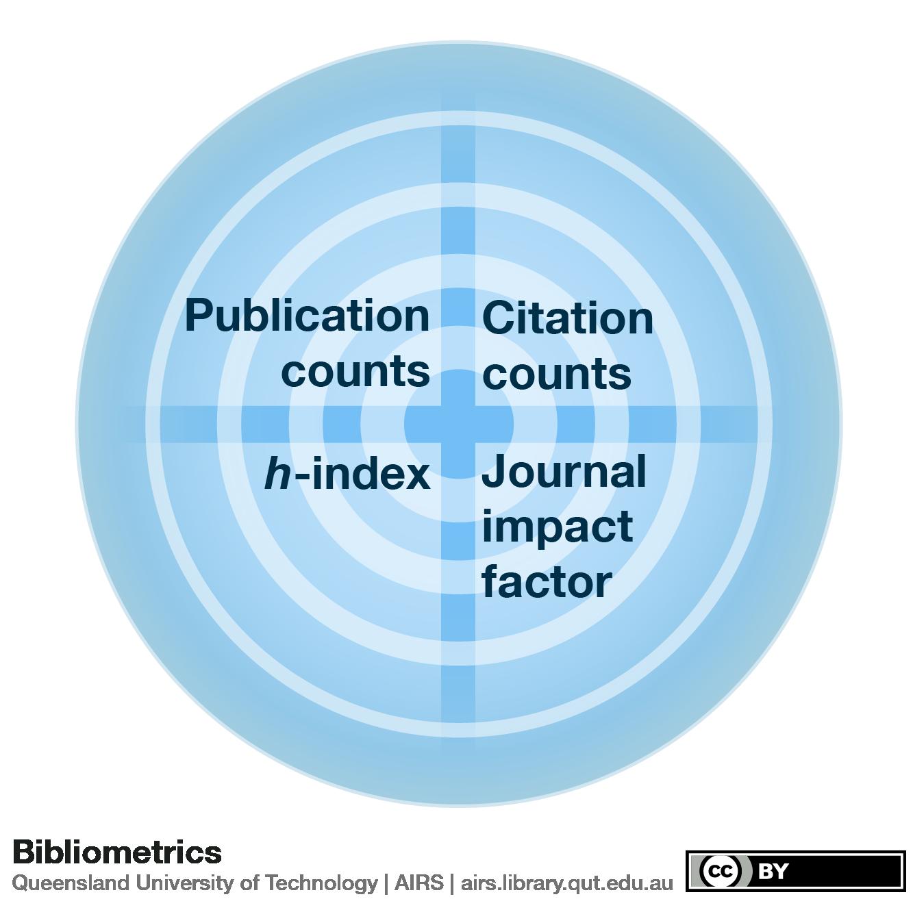 Bibliometrics Infographic