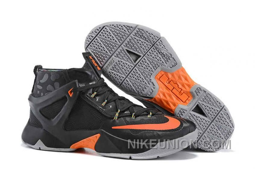cheap for discount b7991 dc594 This lightweight and comfortable Nike Lebron 13 Men can help you doing well  on the court.