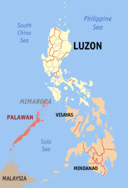 Guide To Travel Palawan Philippines Palawan Palawan Island Mindoro