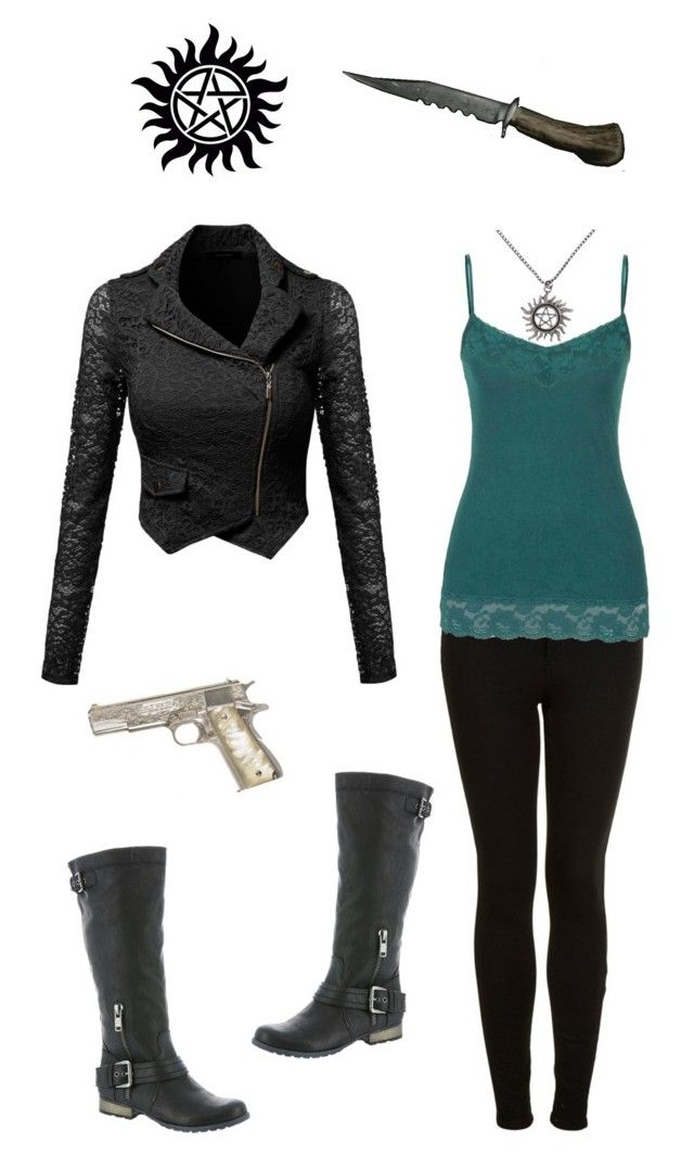exceptional cool badass outfits 12