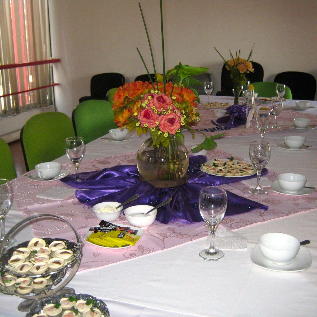 www.banqueteriaeltrigal.cl- desayunos, almuerzos, cenas