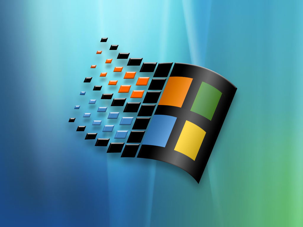 Windows Logo Wallpaper By Xunilmac On Deviantart In 2020 Wall Logo Wallpaper Cellphone Wallpaper