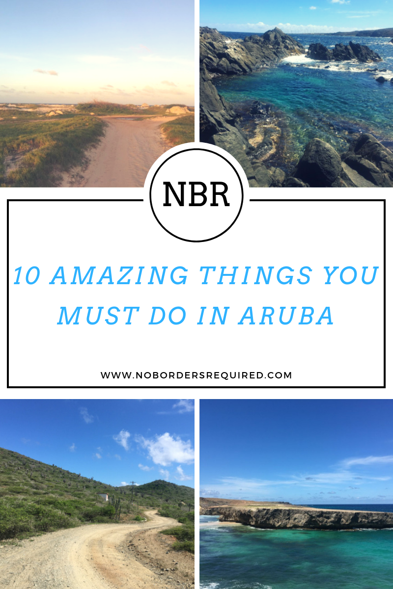 10 best things to do in aruba for solo travelers | aruba travels