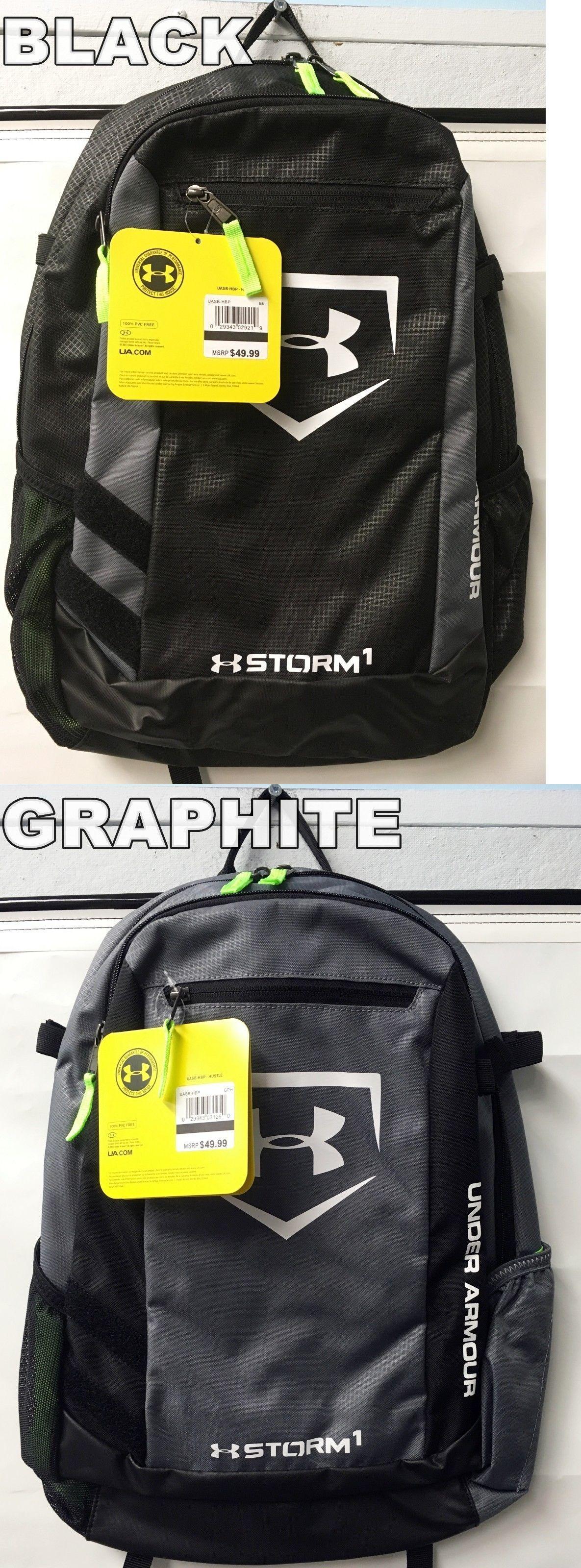 under armour storm bat bag