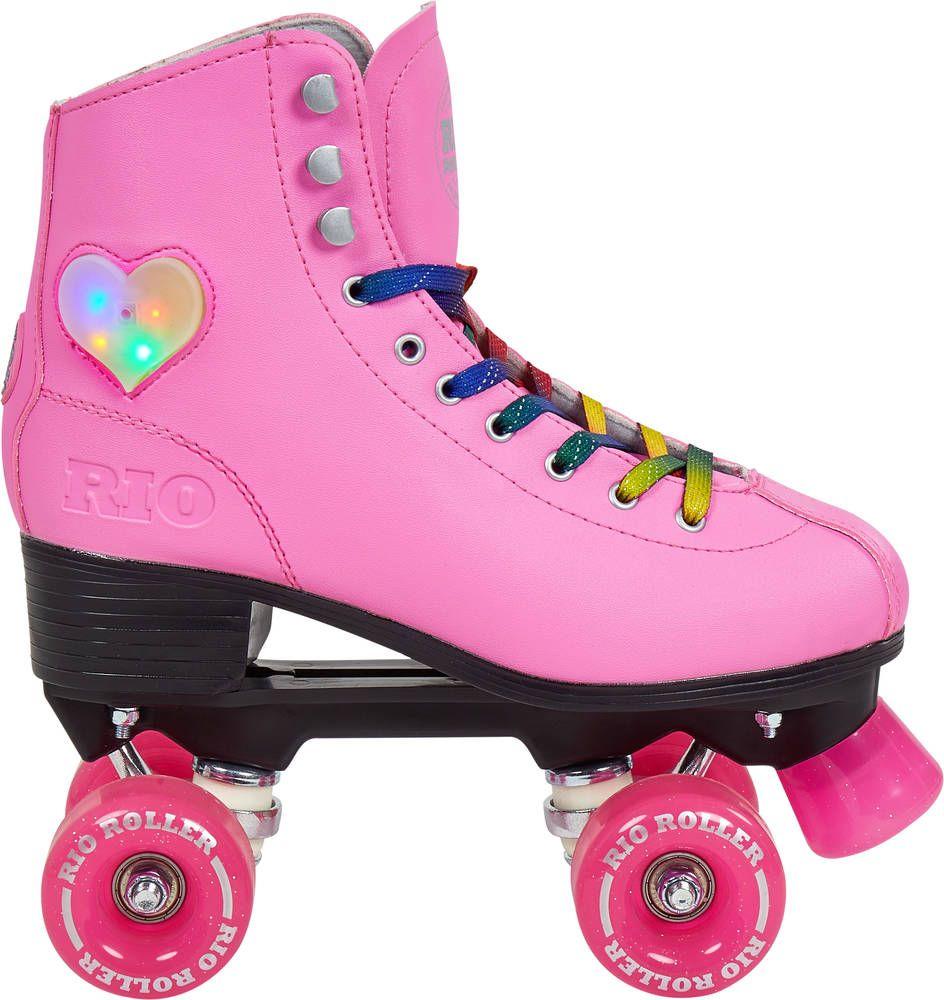 Rio Roller Style Ltd Edition Quad Roller Skates