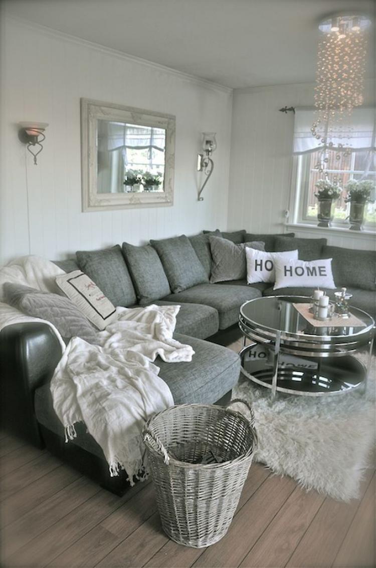 45+ Powerful Comfy Living Room Decor Ideas | Living room ...