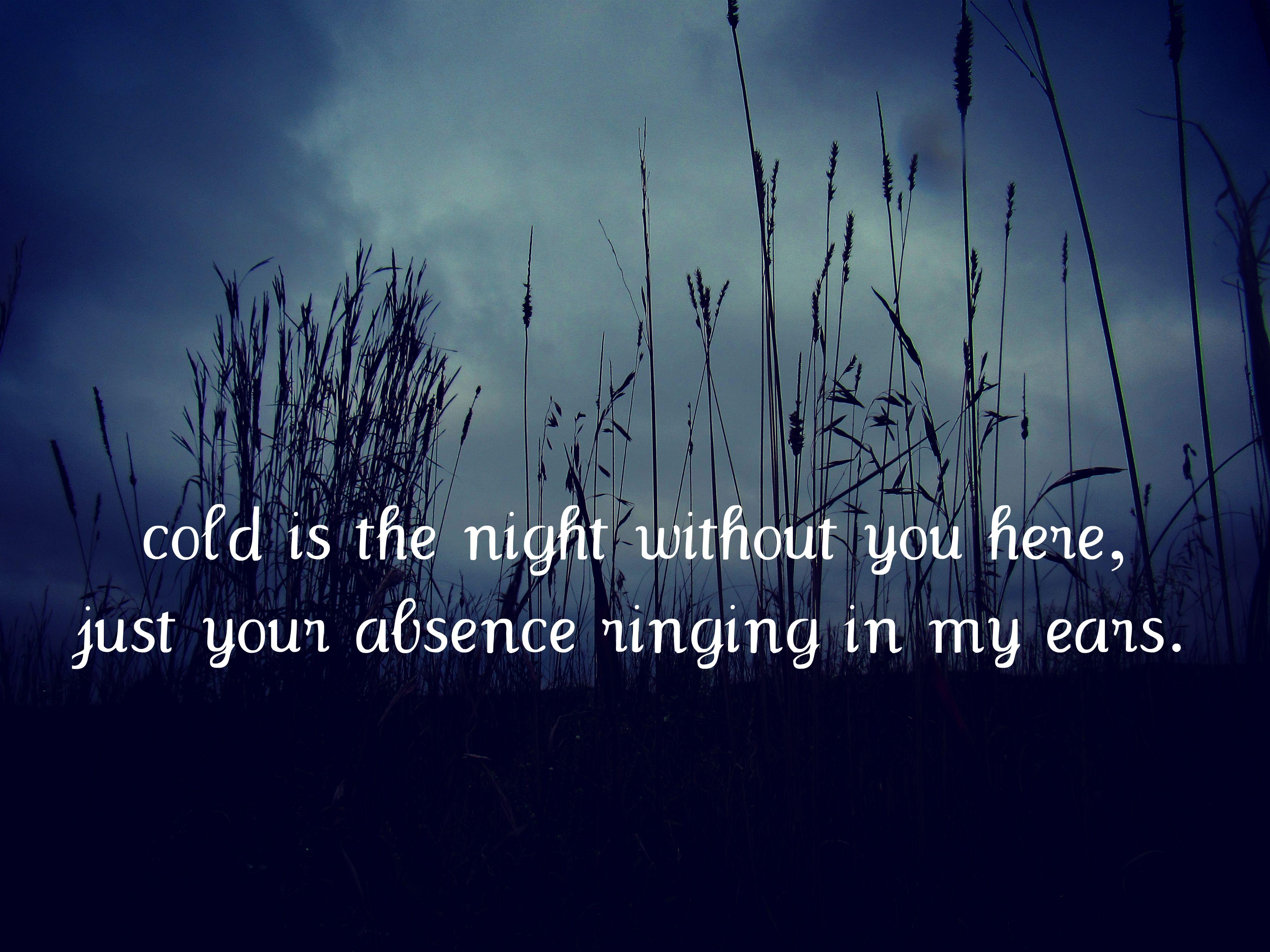 Cold Is The Night The Oh Hellos Hello Lyrics Nights Lyrics Lyrics