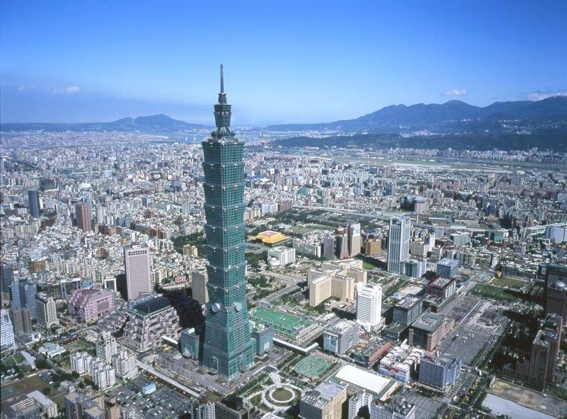 Vé máy bay đi Taipei Đài Loan