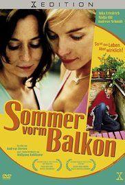 Summer in Berlin Poster  Director: Andreas Dresen Writer: Wolfgang Kohlhaase Stars: Inka Friedrich, Nadja Uhl, Andreas Schmidt