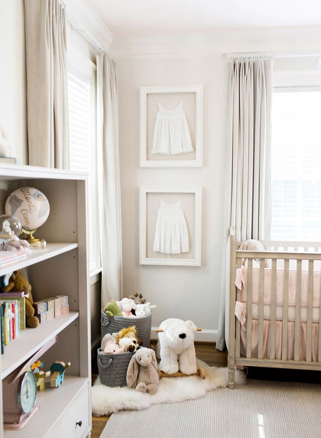 Why You Want To Try Layering Rugs In Your Nursery