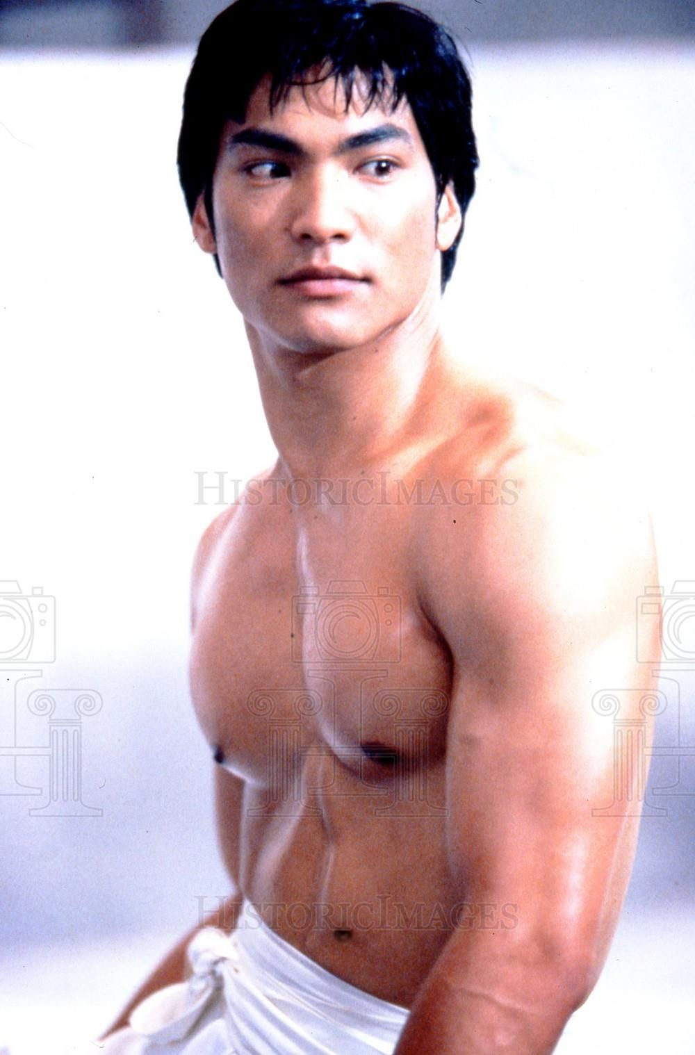 jason scott lee filmography