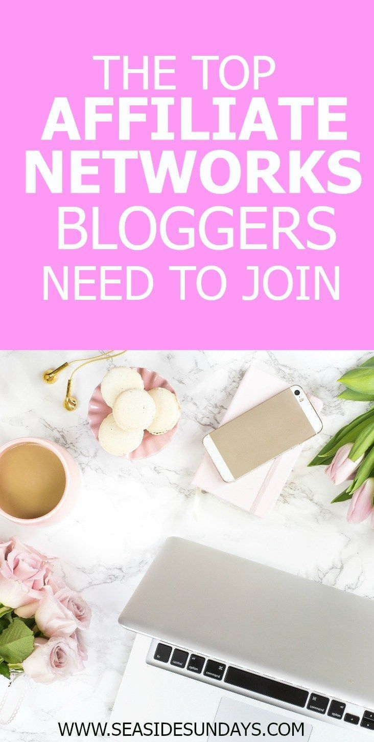 Affiliate marketing tips for bloggers and making money online these these are the best affiliate networks you can join today learn how to join and use affiliate programs which affiliate programs to join forumfinder Gallery