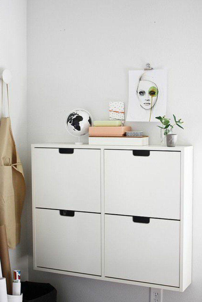 Comment sauver d\u0027espace avec les meubles gain de place