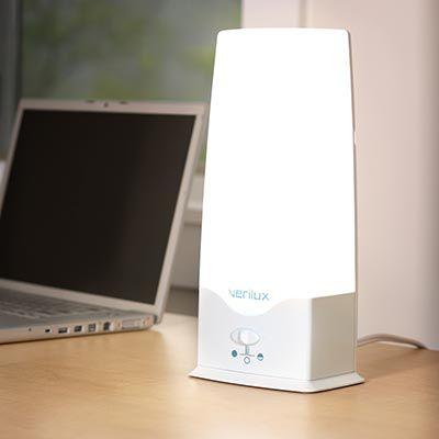 Costco Verilux Happylight 6000 Sunshine Supplement Light System 67 99 Canada Light Therapy Lamps Full Spectrum Light Happy Lights