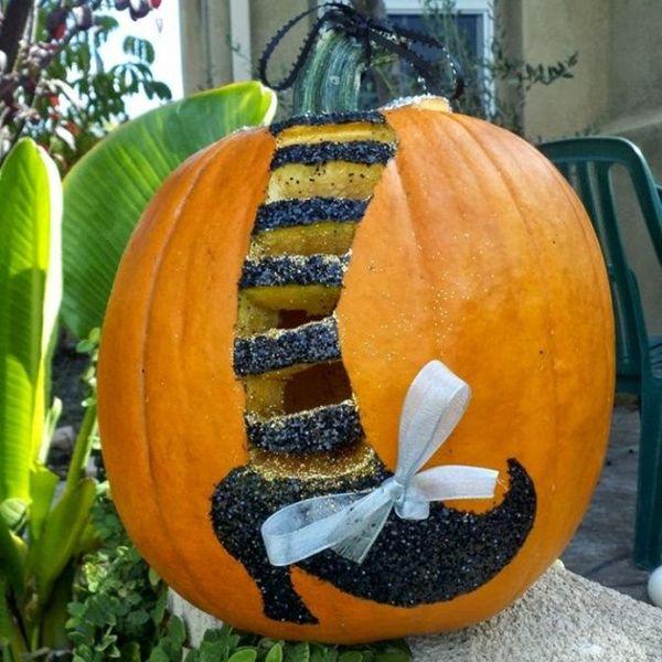 Brilliant Halloween Pumpkin Carving Ideas Creative Halloween