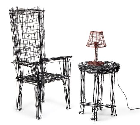 3d juego de muebles boceto | MOB asientos | Pinterest | Bocetos, 3d ...