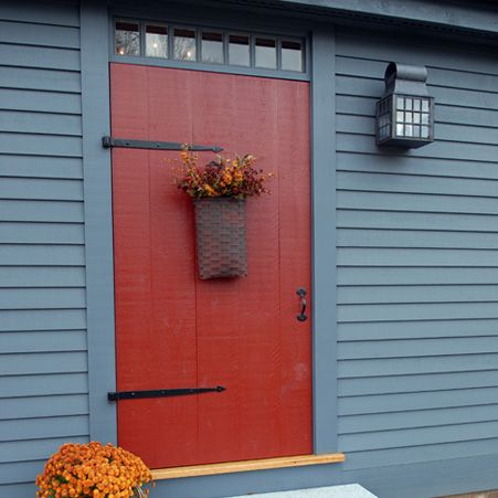 I want a wide plank door like this for the front door --- just : counrty door - Pezcame.Com