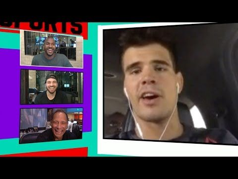 UFC's Mickey Gall — I'm Gonna Destroy CM Punk… And Send Him Back to WWE
