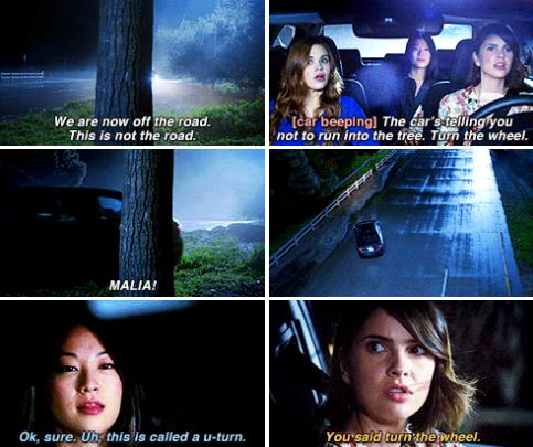 "#TeenWolf Season 5 Episode 3 ""Dreamcatcher"" Malia Tate, Lydia Martin and Kiera"