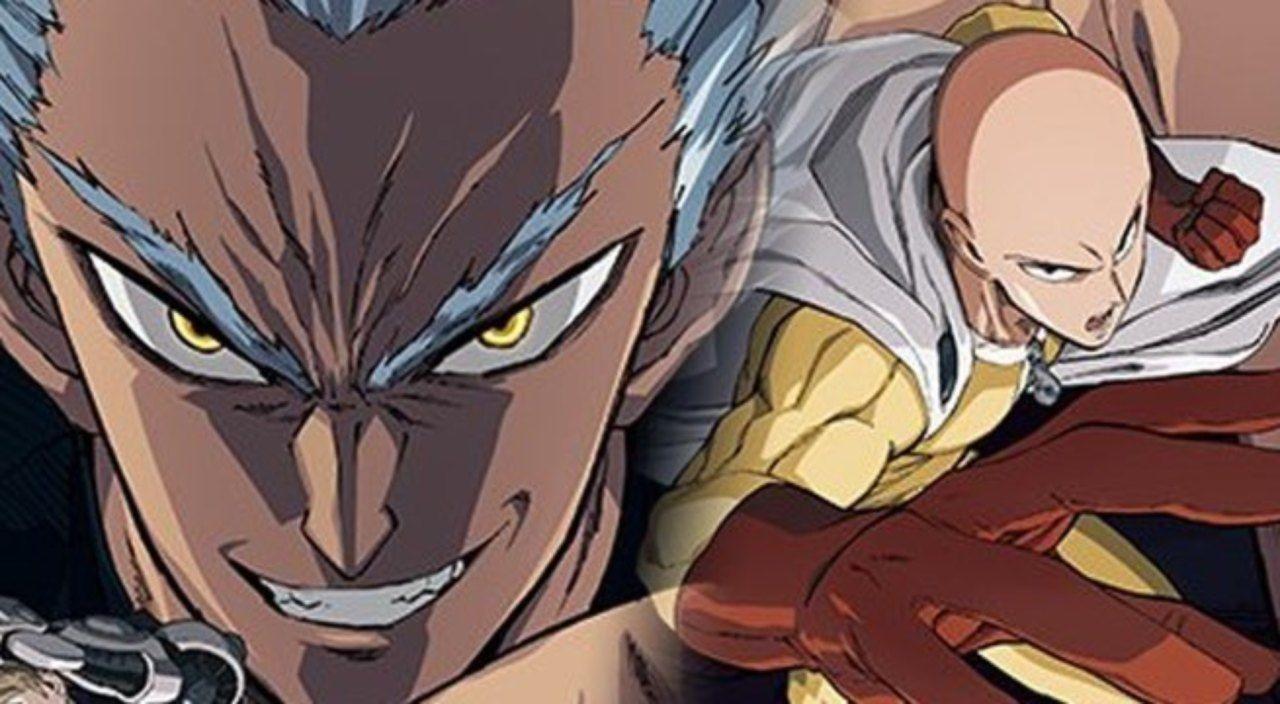 One Punch Man Season 2 Villain Garou Here S What Makes Garou A Stronger Contender To Beat Saitama One Punch Man One Punch Man Manga One Punch Man 2
