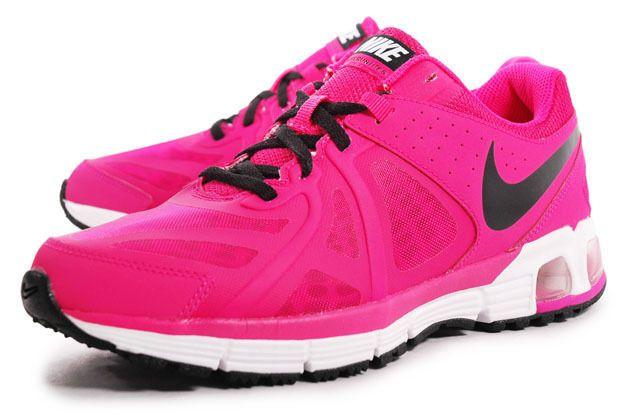 fb9451aa5003f NEW NIKE AIR MAX RUN LITE 5 Vivid Pink RUNNING Womens 8.5 (7Y) NIB #Nike # Running