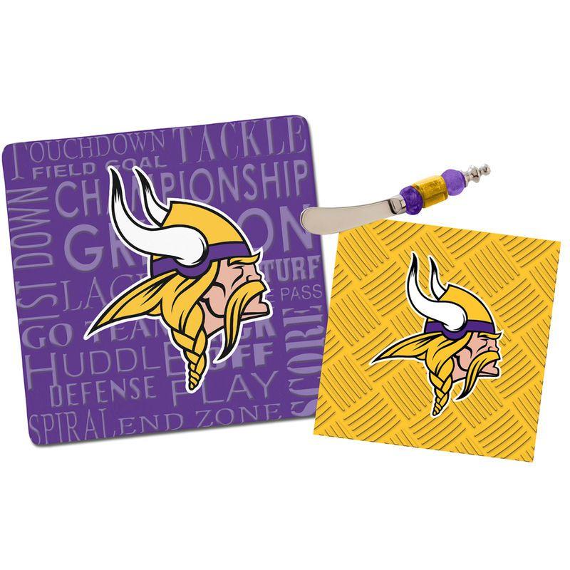 Minnesota Vikings It S A Party Gift Set