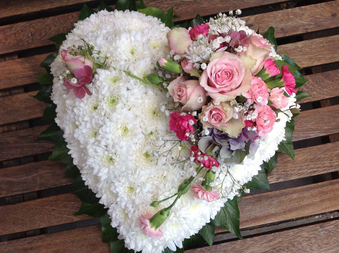 Pin by Brenda Burgett on sympathy arrangement Funeral