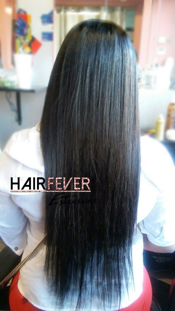 Armenian Straight Hair Weave Extensions From Hairfeverextensions