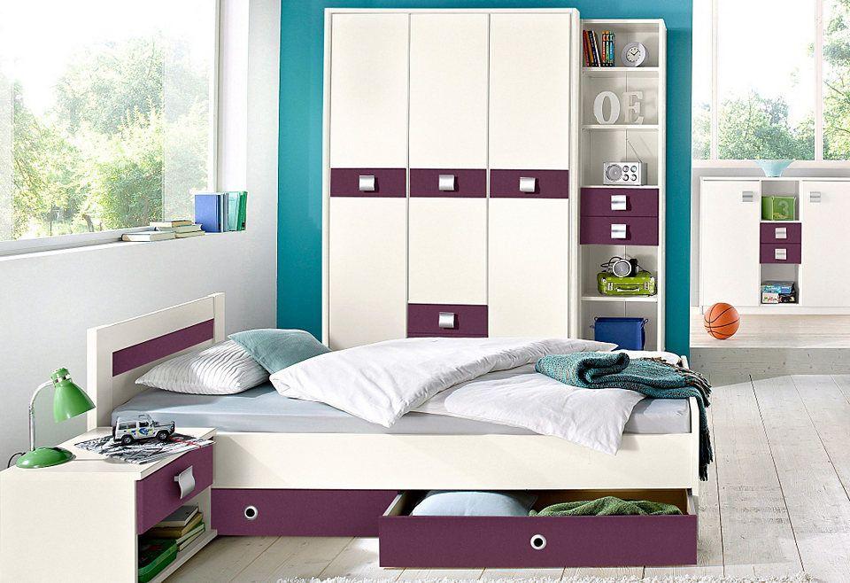 Wimex Jugenzimmer-Set (3-tlg) Jetzt bestellen unter   moebel - schlafzimmer komplett