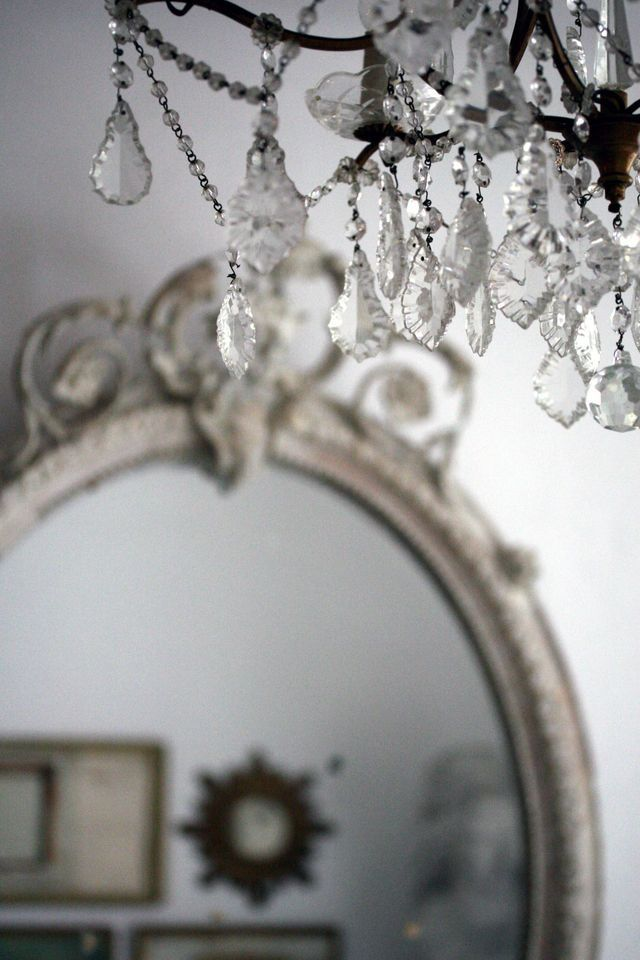 La Maison Gray- Interiors