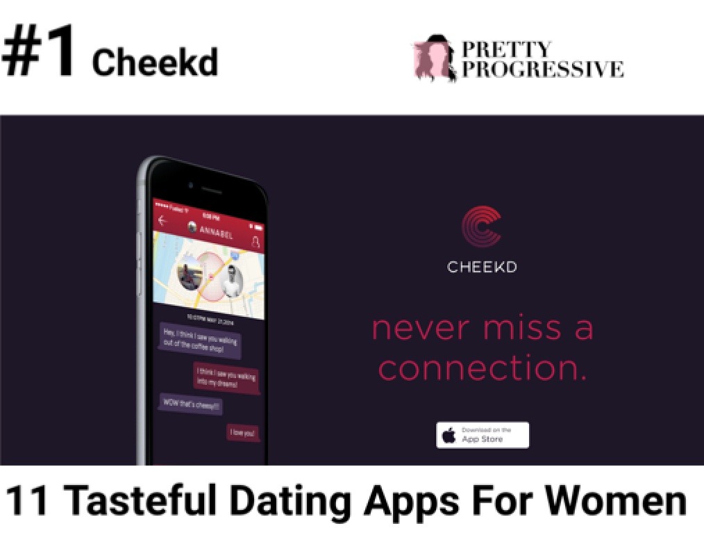 11 Tasteful Dating Apps For Women  Dating Apps, Dating -2040